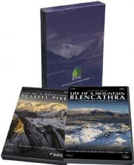 Life Of A Mountain: DVD Box Set